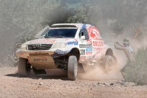 Galeria - Sport Dakar